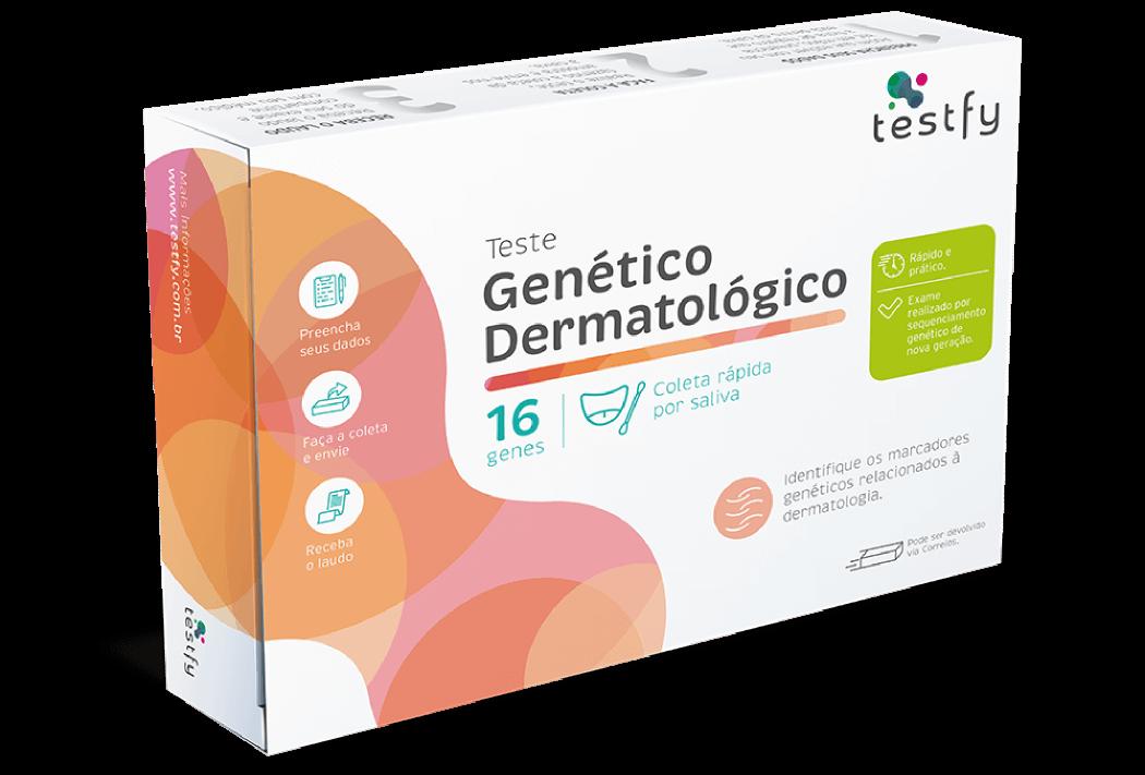 Genético dermatologico